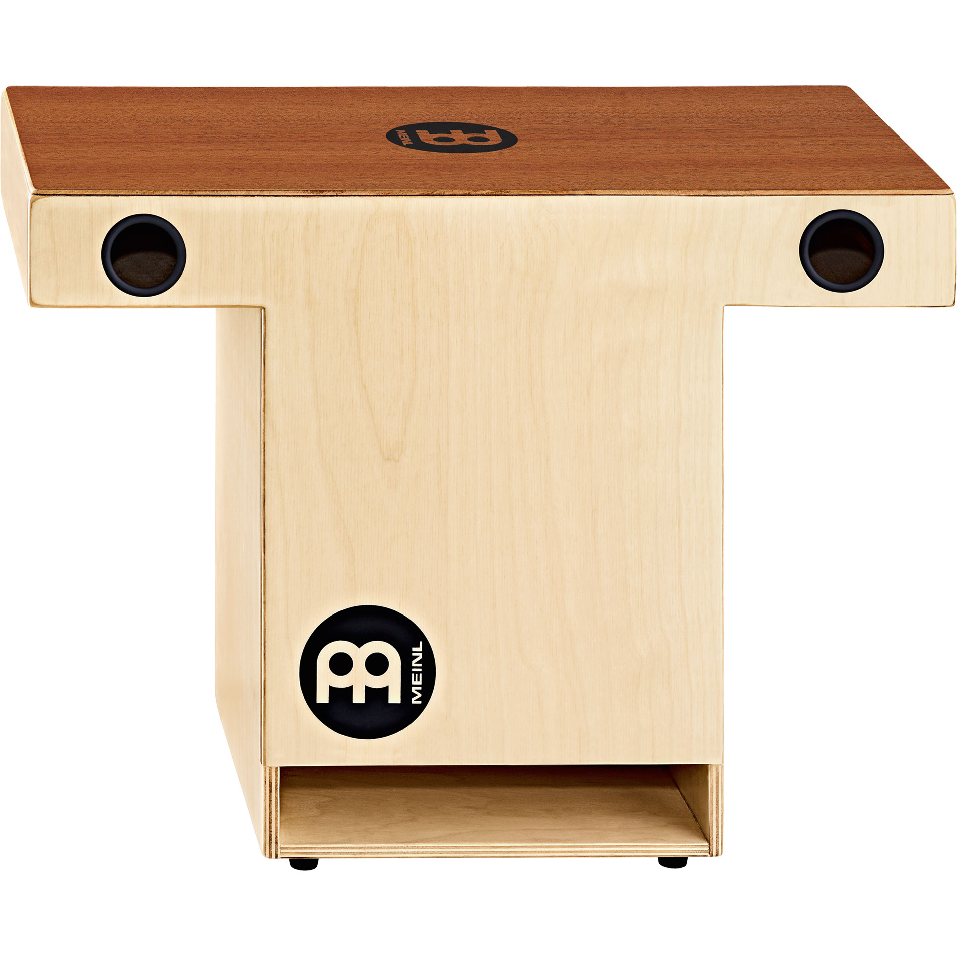 Meinl Turbo Slaptop Cajon in Mahogany