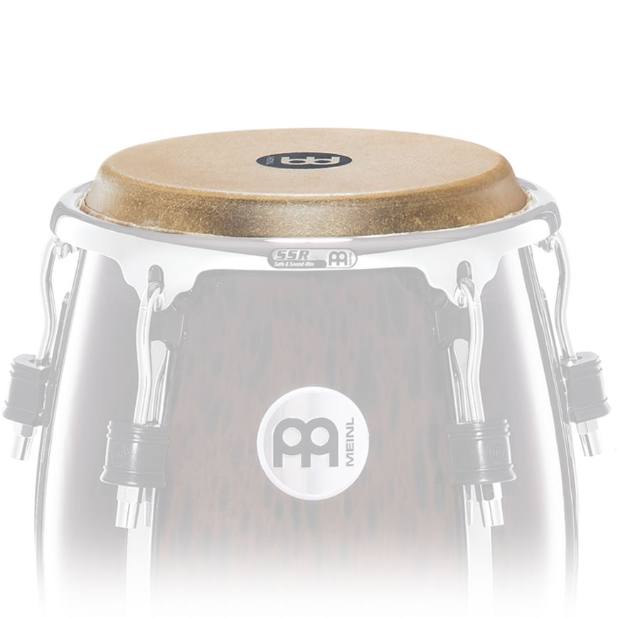 "Meinl 10"" Floatune Rawhide Conga Drum Head"