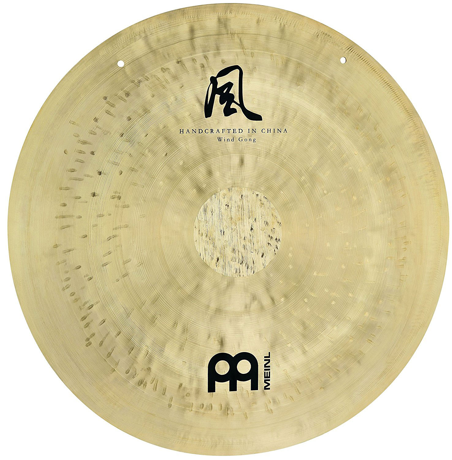 "Meinl 22"" Wind Gong with Beater"
