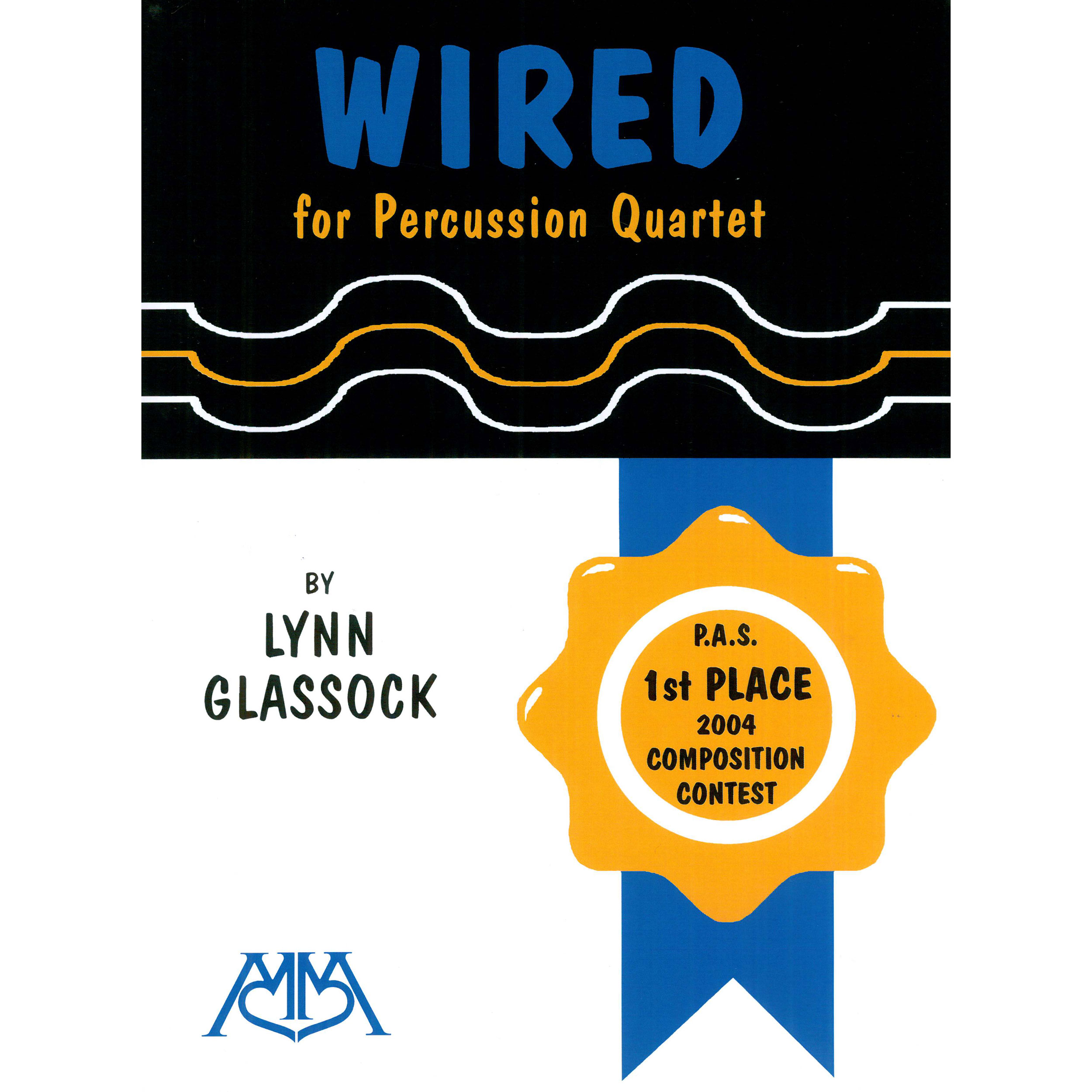 Wired by Lynn Glassock