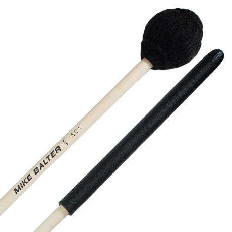 Mike Balter Medium Hard Suspended Cymbal Mallets