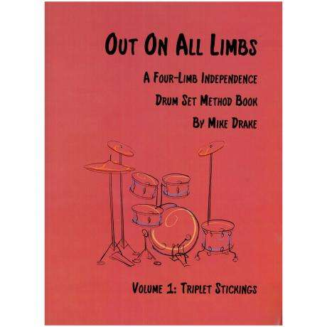 Out On All Limbs Vol. 1 by Mike Drake