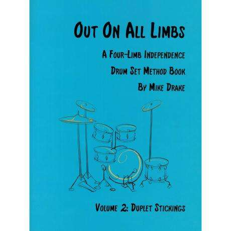 Out On All Limbs Vol. 2 by Mike Drake