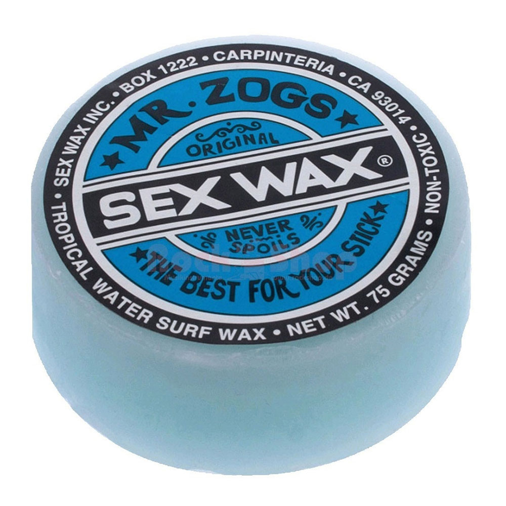 Mr. Zogs Mr. Zogs Sex Wax for Drumsticks