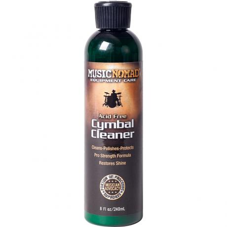 MusicNomad Cymbal Cleaner (8oz)