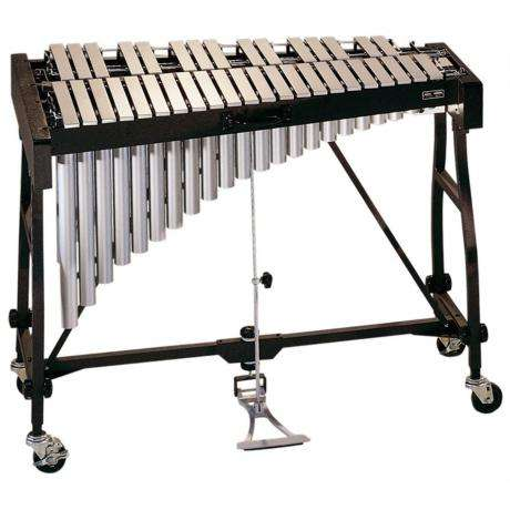 Musser 3.0 Octave Combo Vibraphone with motor