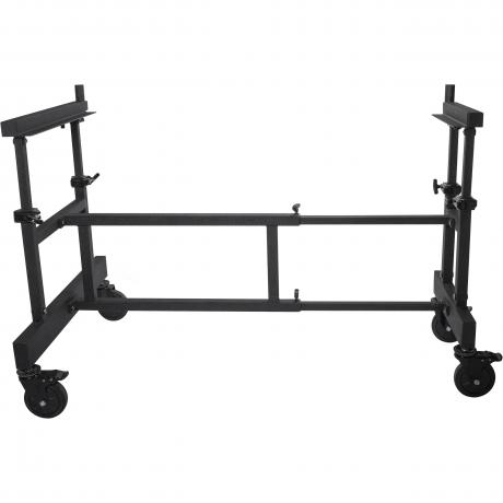 Musser Ultimate Field Cart for 3.0 - 4.0 Octave Mallet Instruments