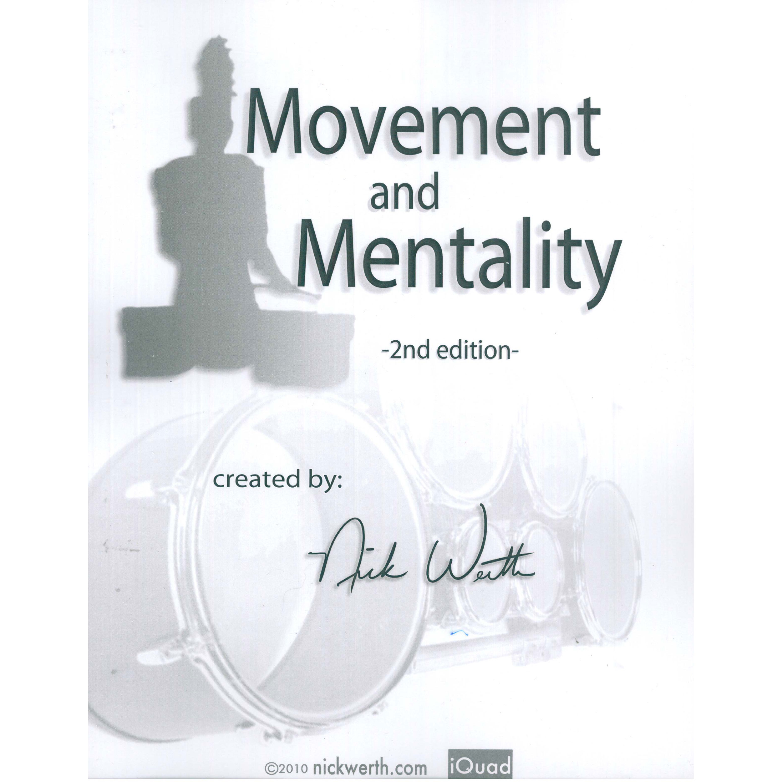 Movement and Mentality by Nick Werth