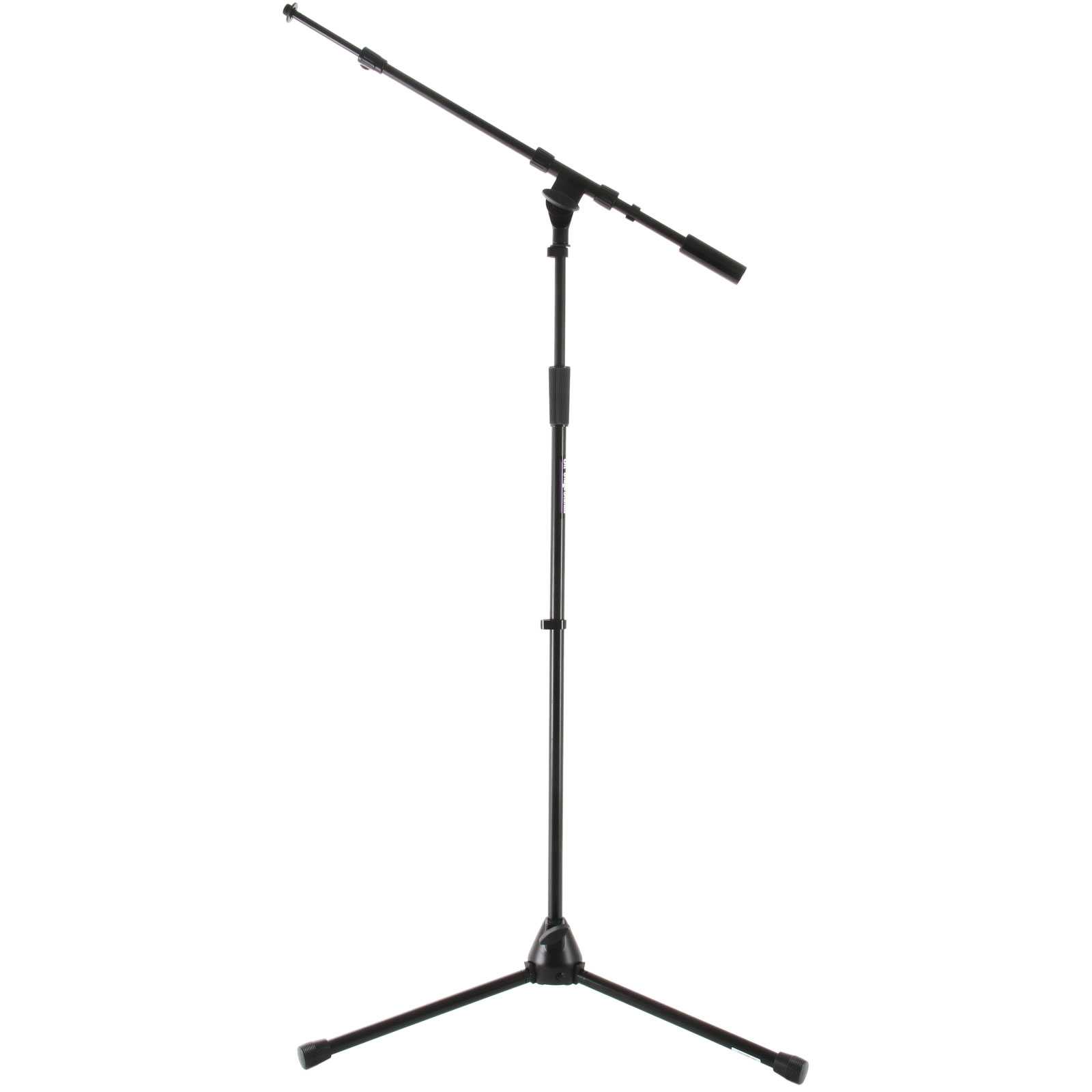 On Stage Heavy Duty Euro Boom Microphone Stand