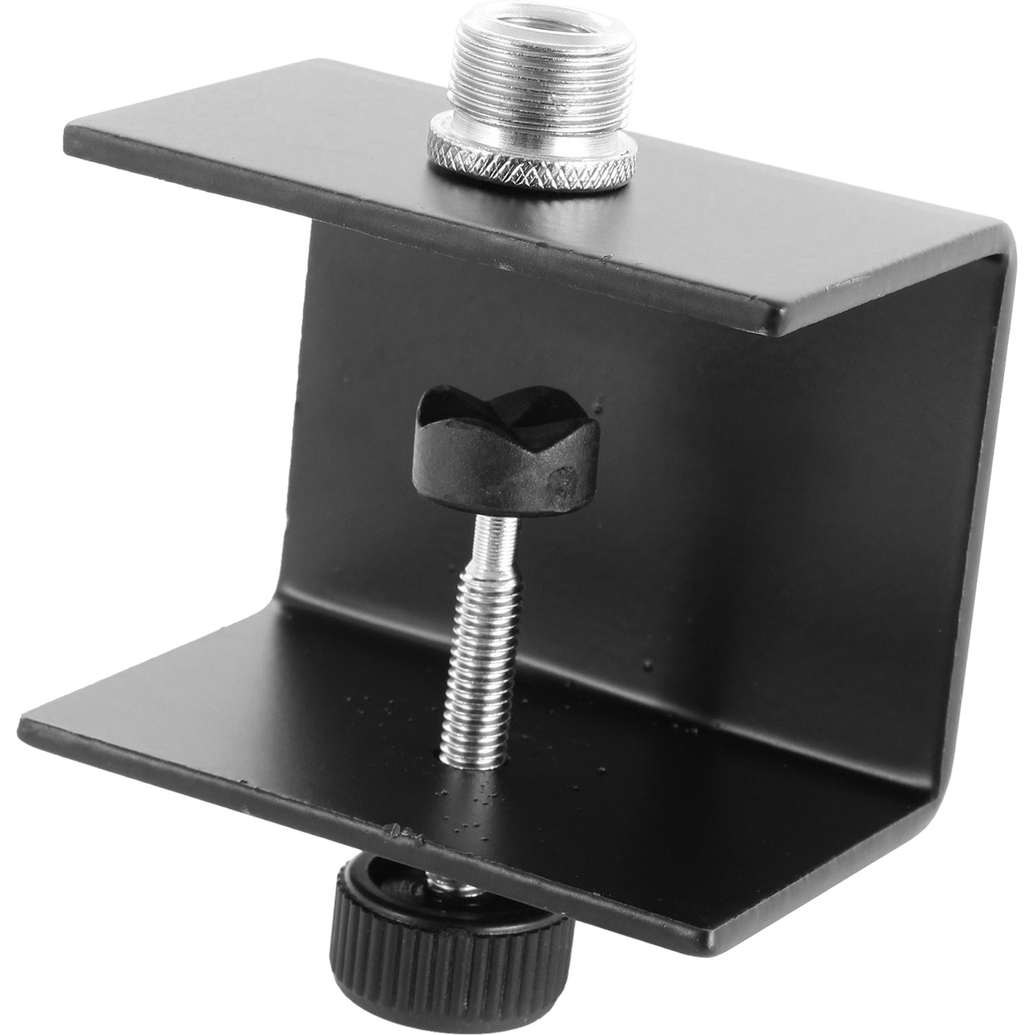 On Stage Table Top Microphone Clamp
