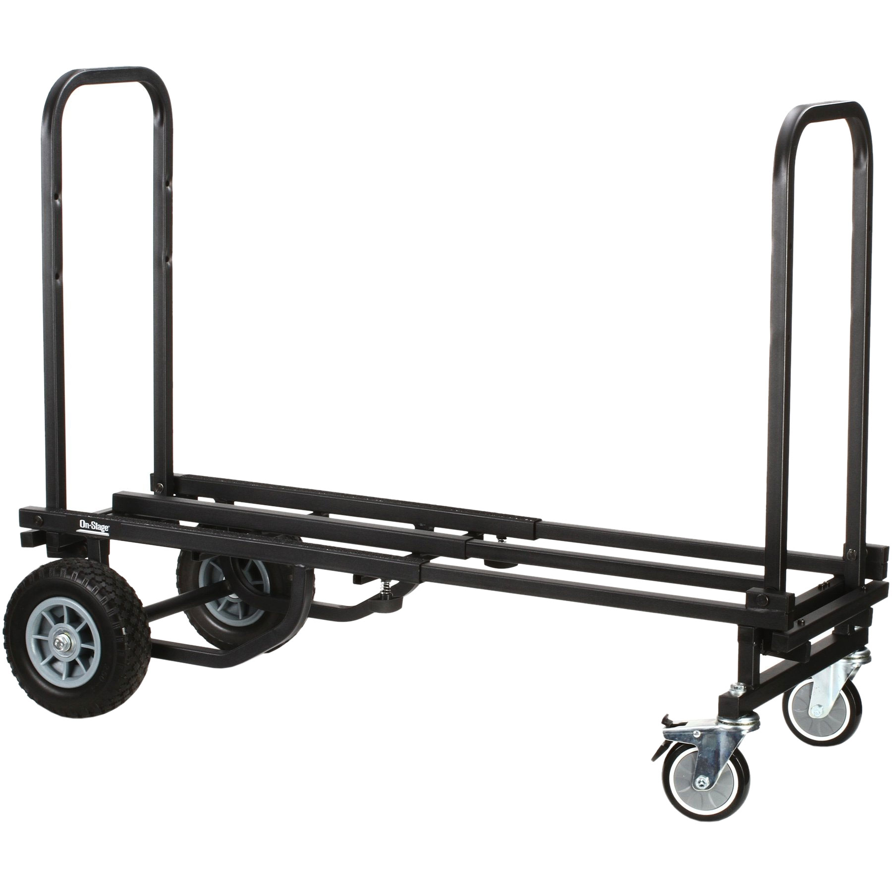 On Stage Compact Lightweight Utility Cart