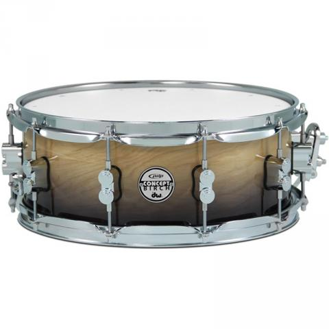 "PDP 5.5"" x 14"" Concept Birch Snare Drum"