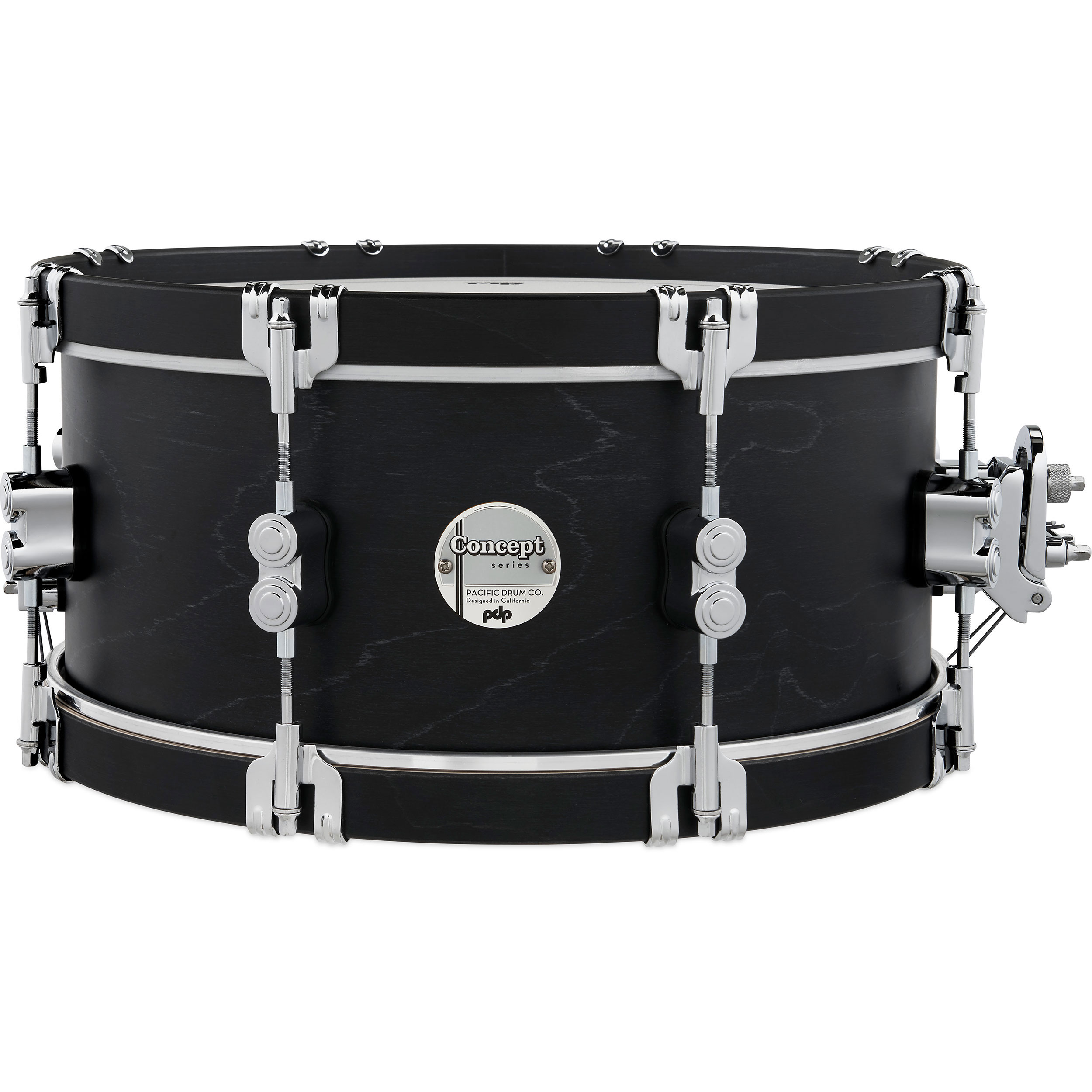 """PDP 6.5"""" x 14"""" Concept Maple Classic Snare Drum"""