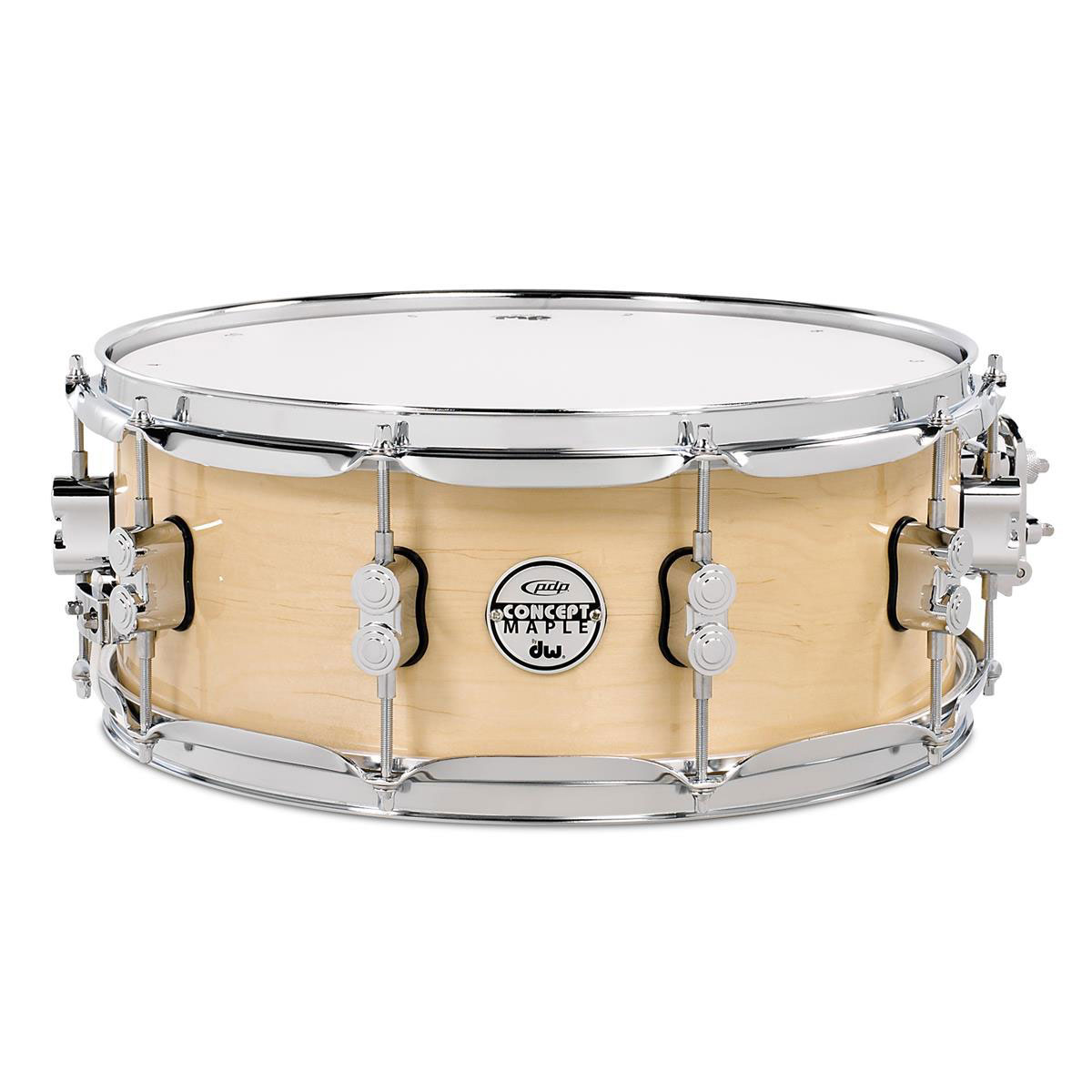 "PDP 5.5"" x 14"" Concept Maple Snare Drum"