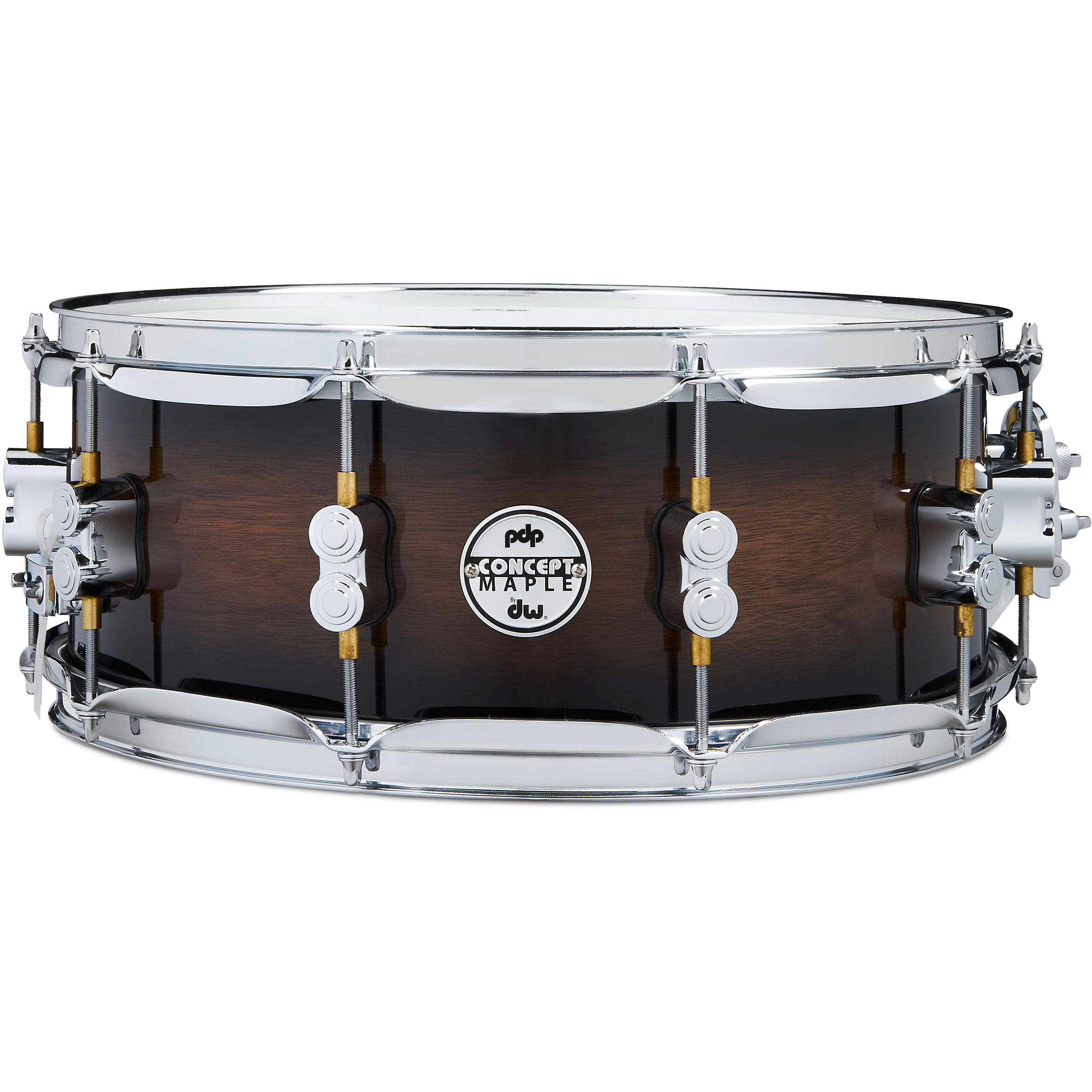 """PDP 5.5"""" x 14"""" Concept Exotic Snare Drum"""