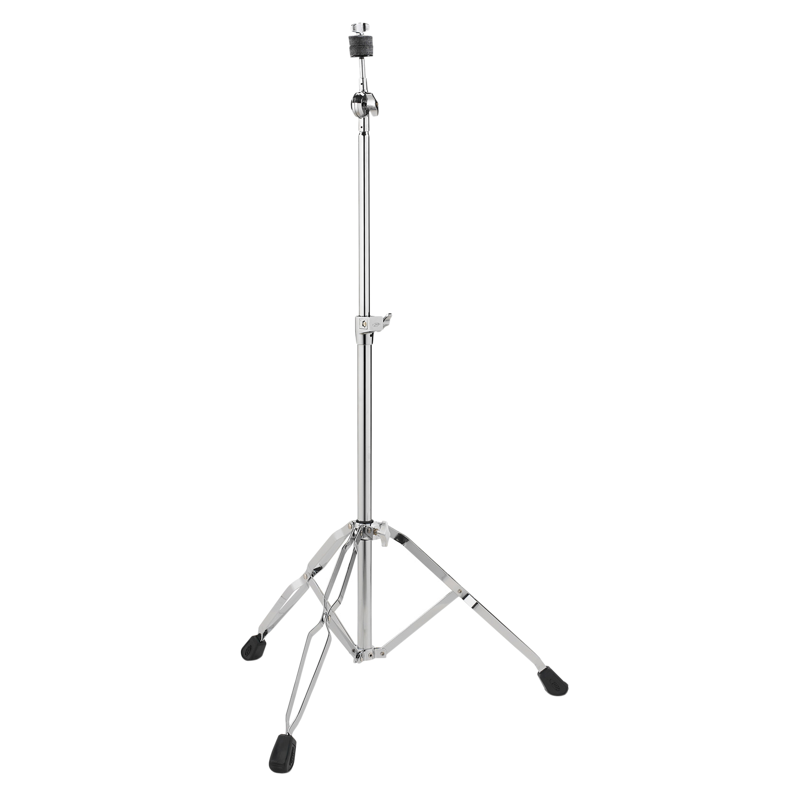 PDP PDCS800 800 Series Medium Weight Double-Braced Straight Cymbal Stand