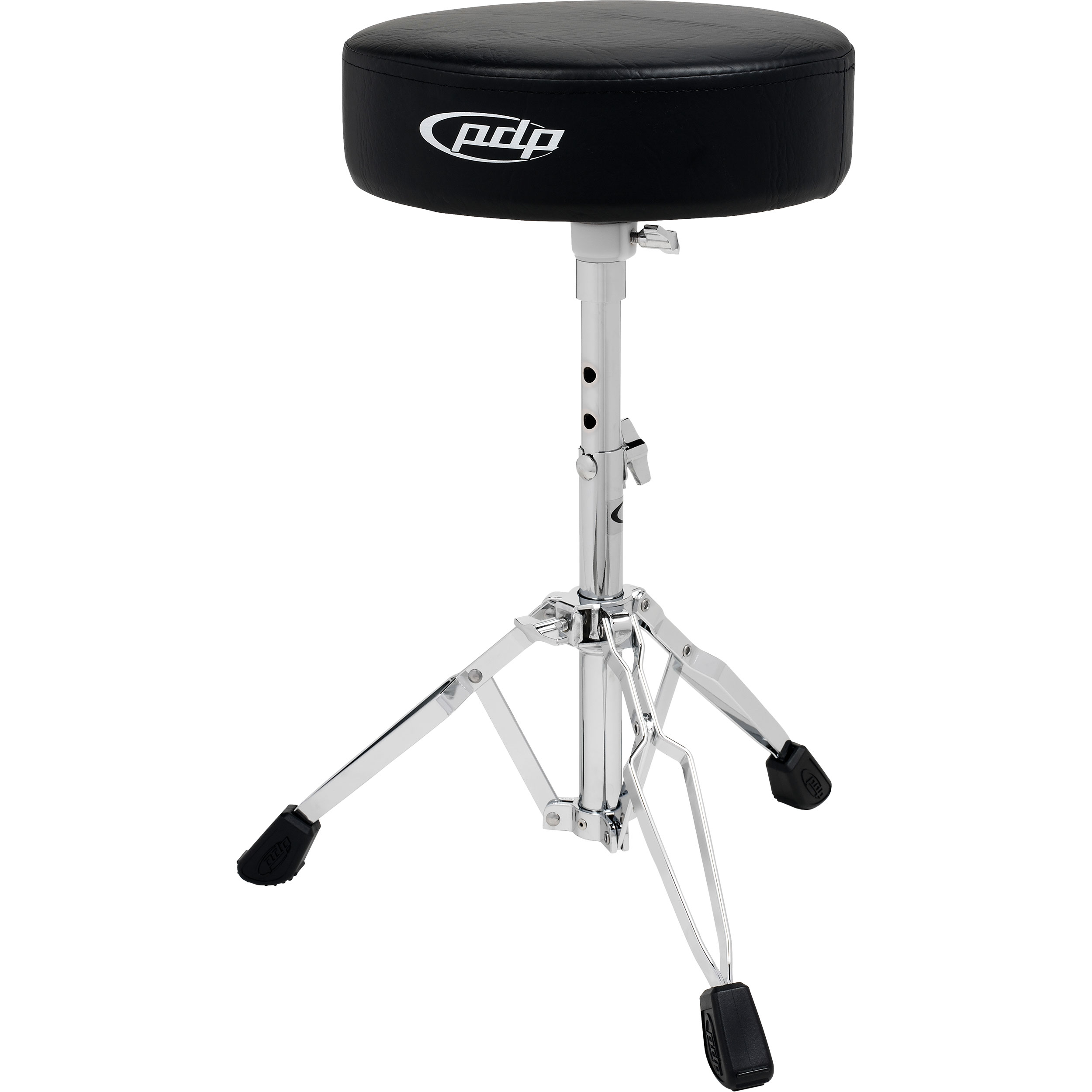 PDP 700 Series Round Drum Throne