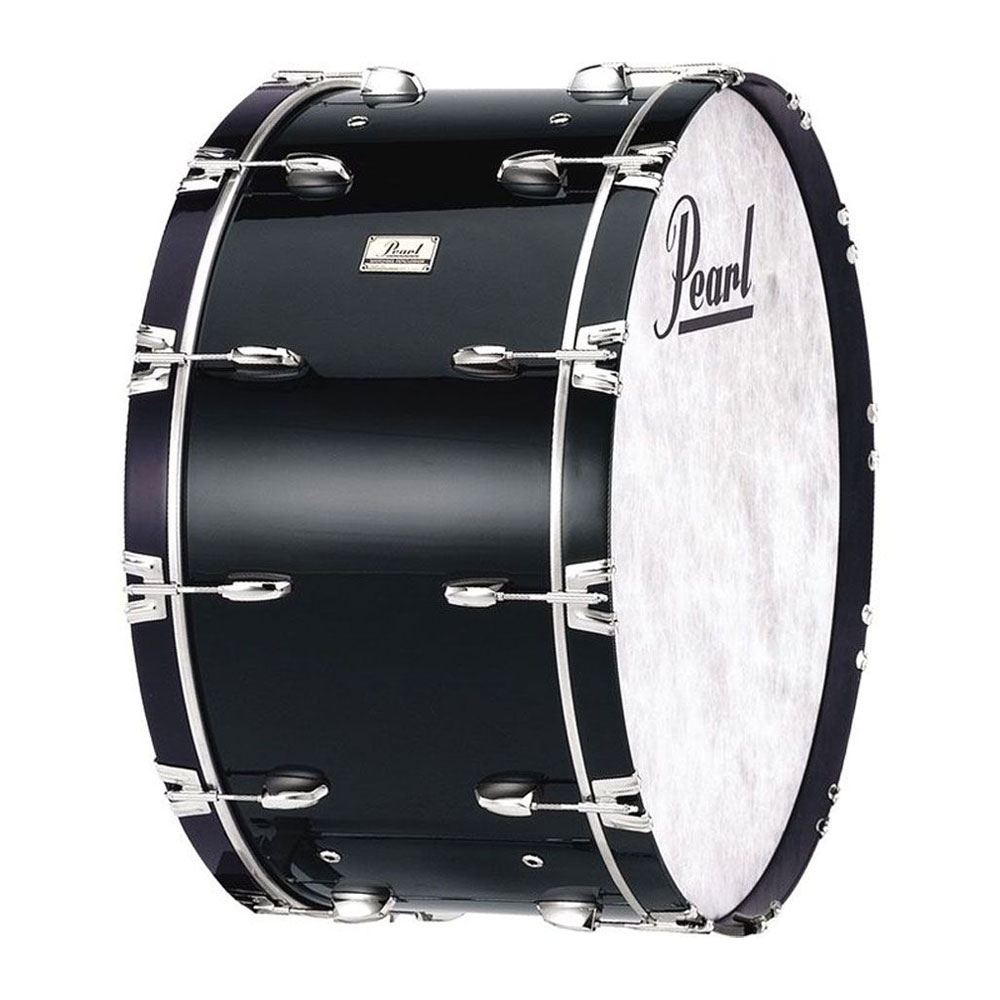 "Pearl 32"" (Diameter) x 16"" (Deep) Concert Series Kapur Bass Drum"