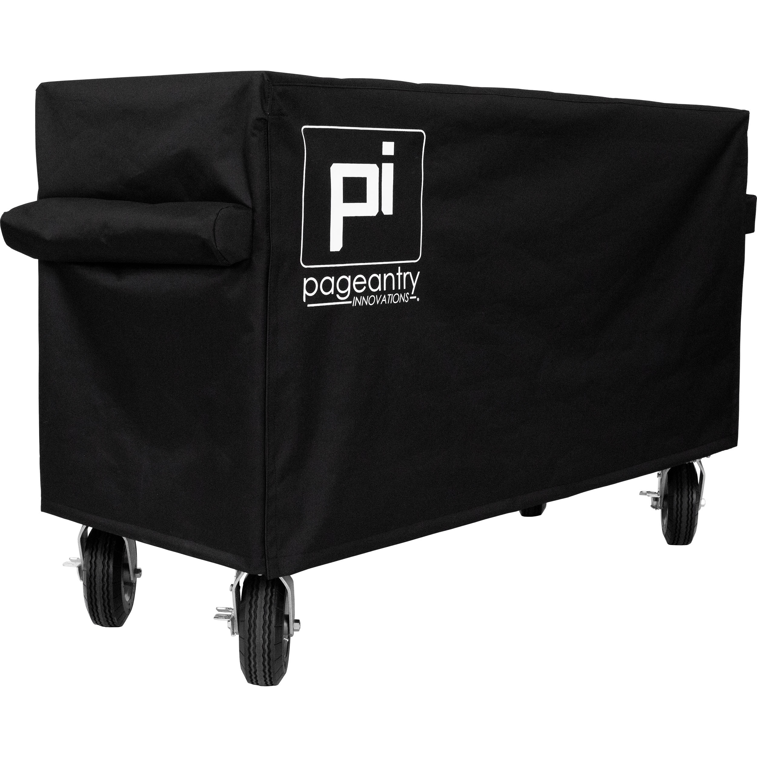 Pageantry Innovations Drop Cover for KC-30 Keyboard Cart