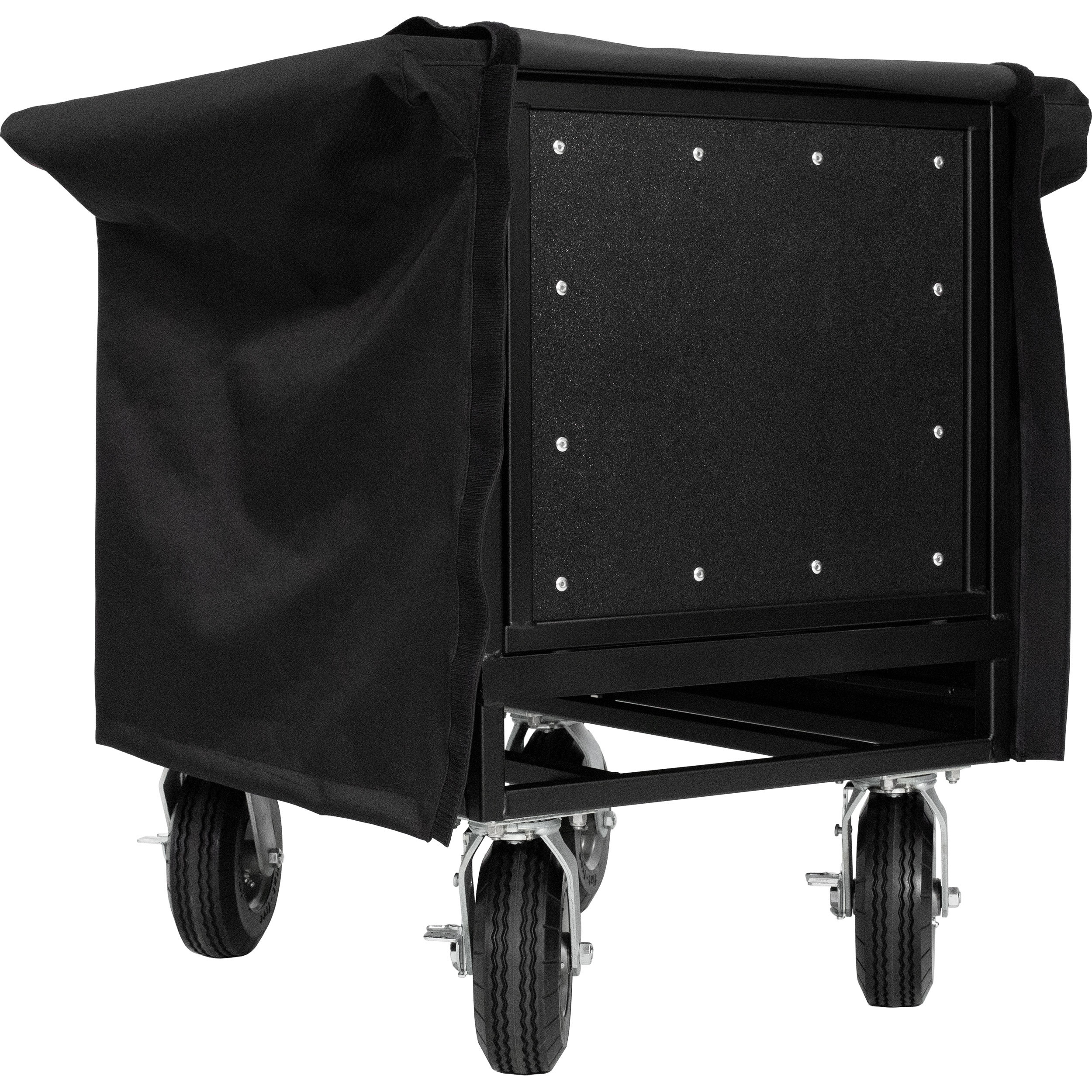 Pageantry Innovations Drop Cover for MC-10 Mixer Cart