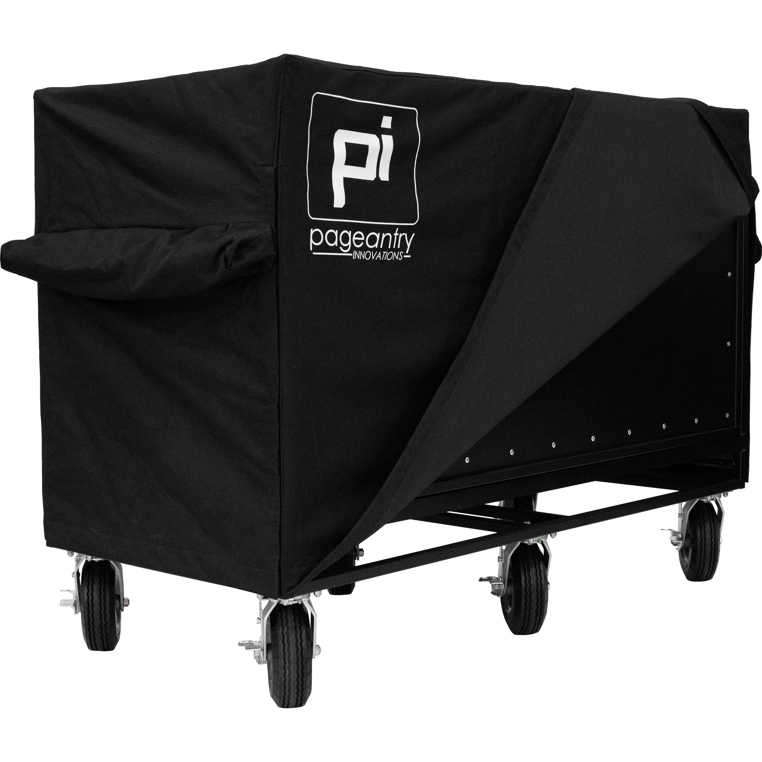 Pageantry Innovations Drop Cover for MC-25 Mixer Cart