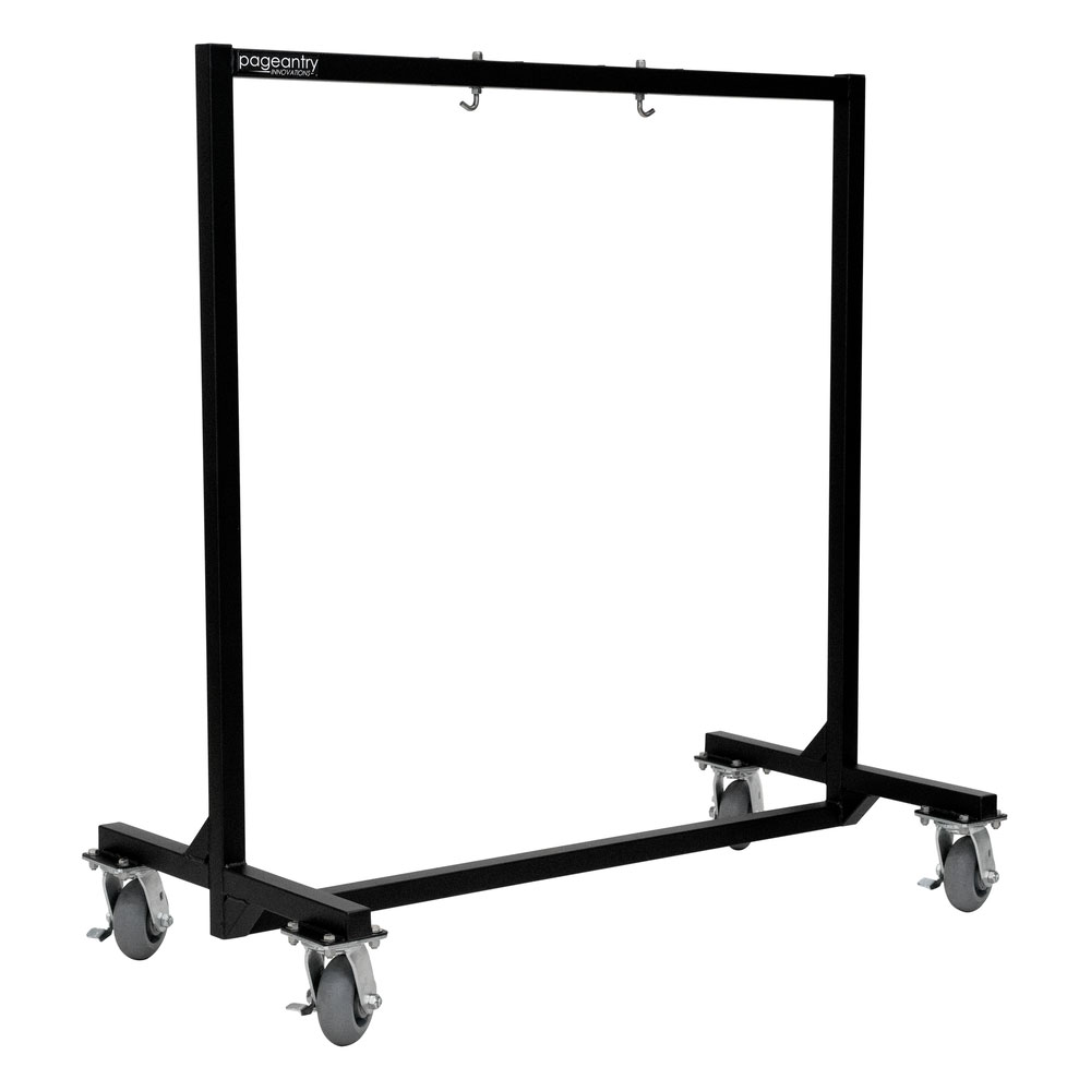 Pageantry Innovations Concert Gong/Tam-Tam Stand Cart