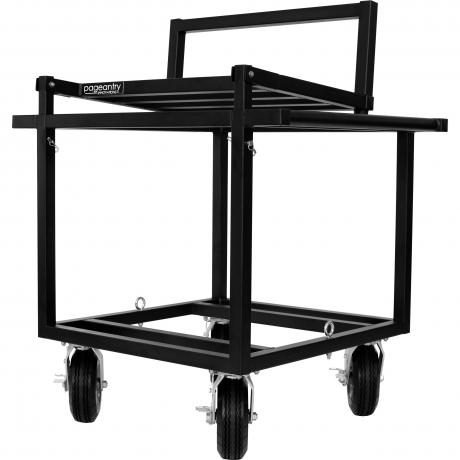 Pageantry Innovations SC-10 Single Speaker Cart