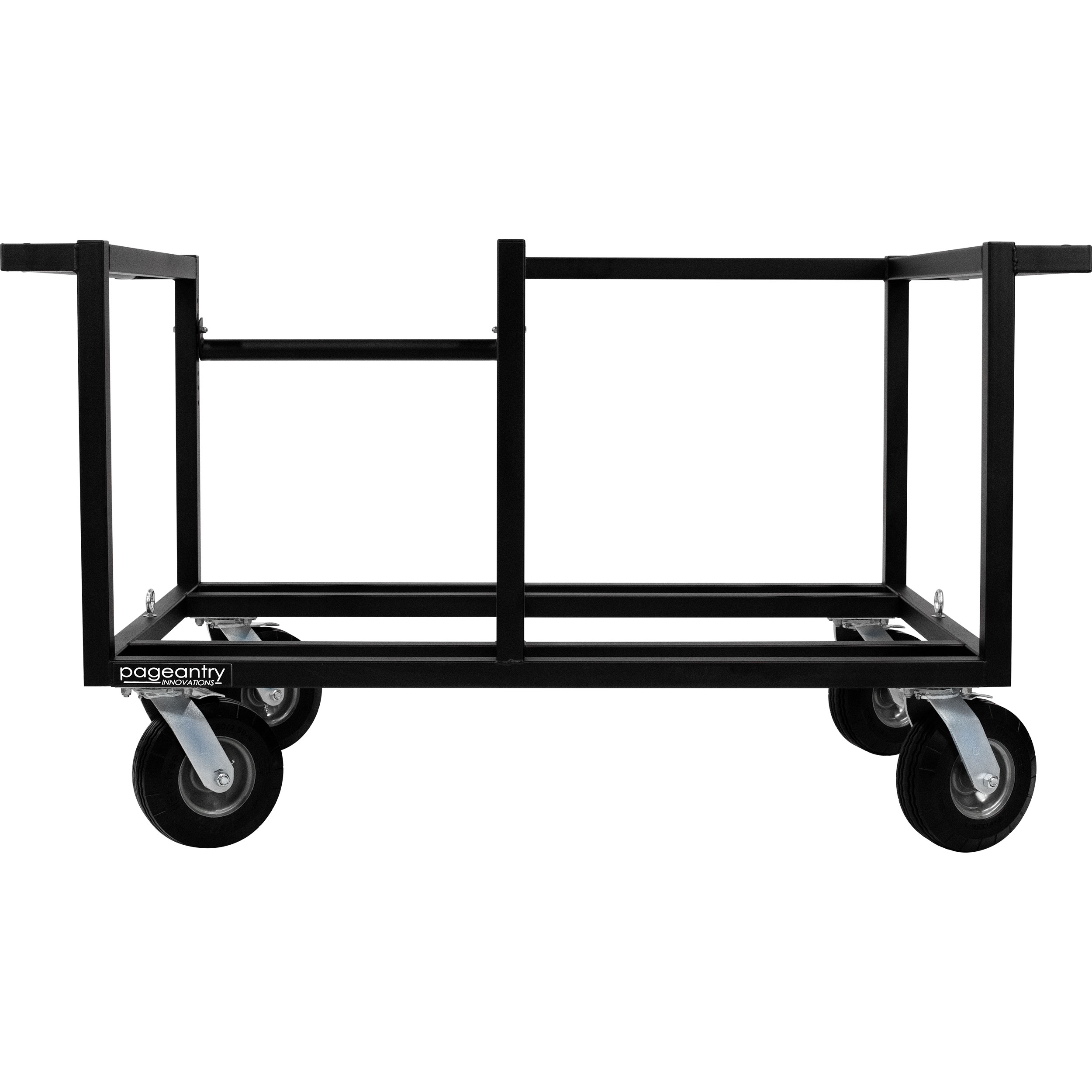 Pageantry Innovations SC-40 Combo Speaker Cart