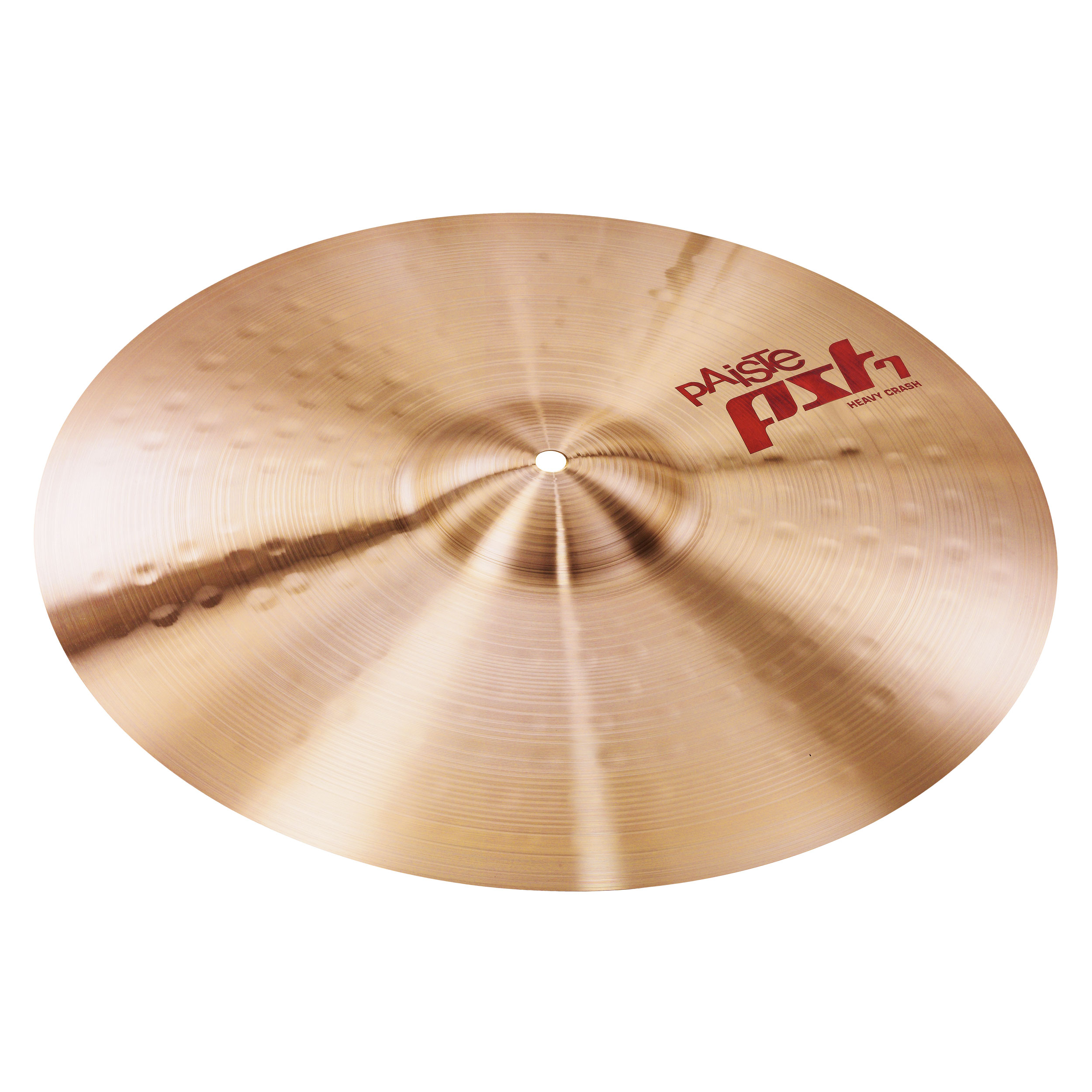 "Paiste 16"" PST 7 Heavy Crash Cymbal"