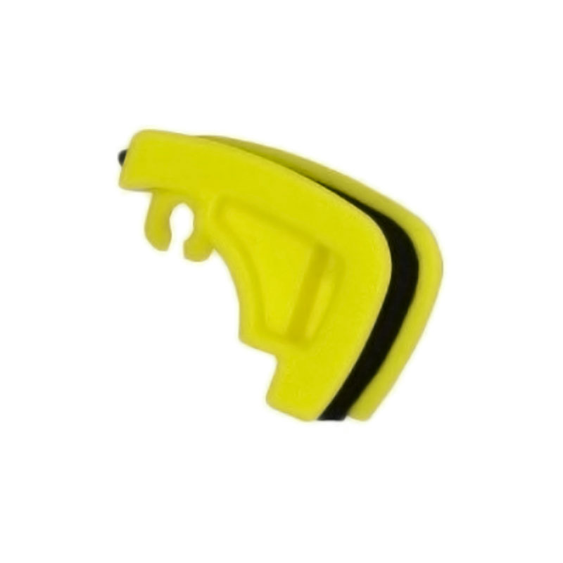Pearl Eliminator Yellow Inverse Action Bass Pedal Cam