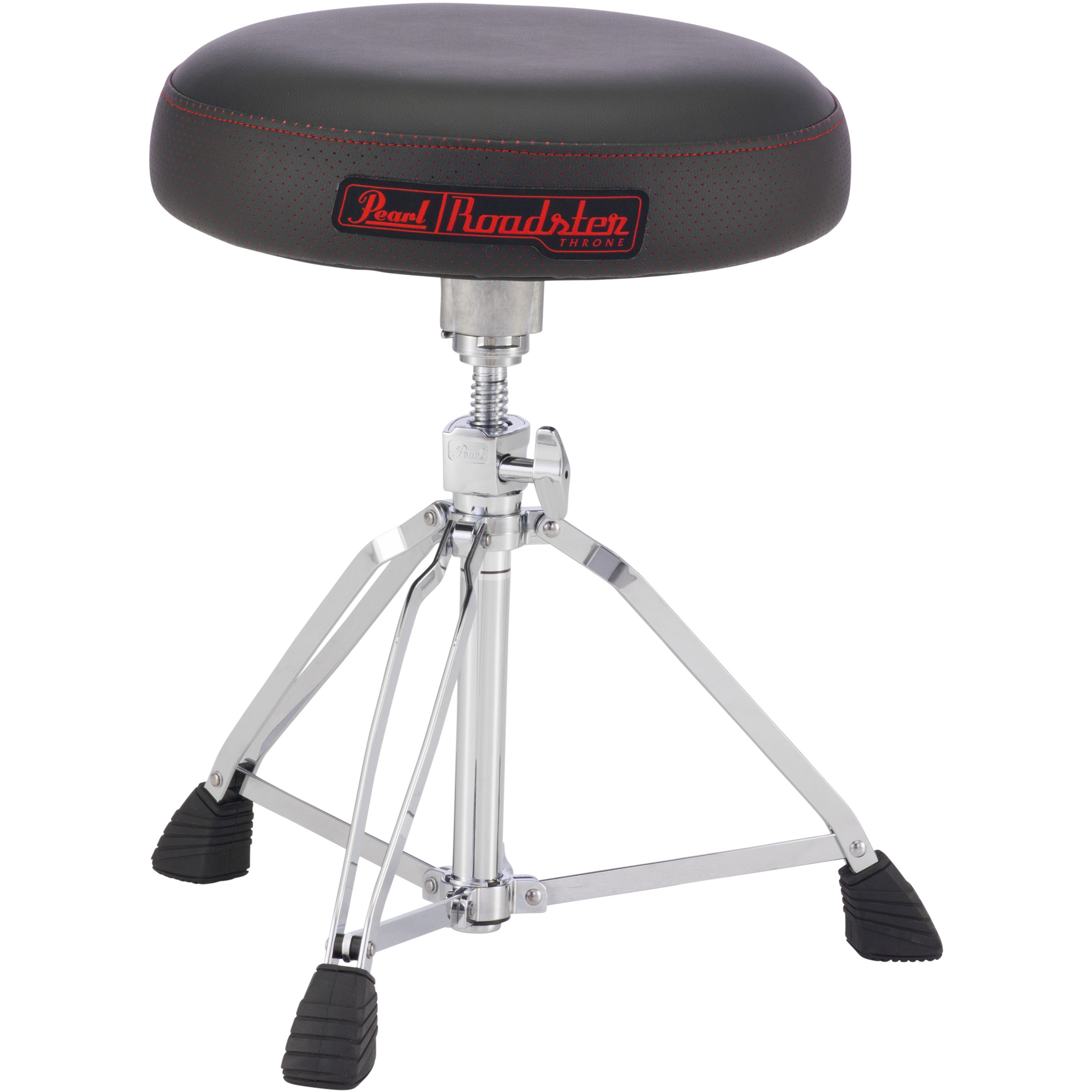Pearl Roadster Round Vented Multi-Core Throne