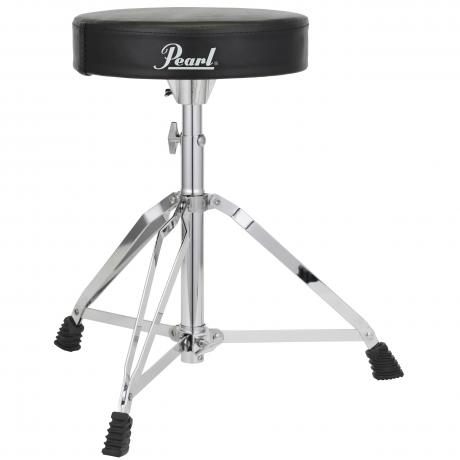 Pearl D50 Throne with Round Cushion Seat