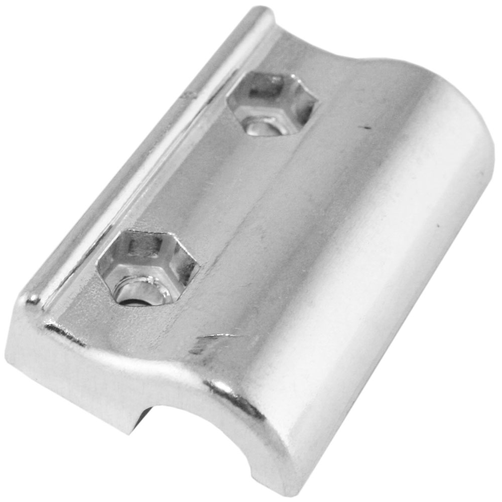 Pearl Inner Die-Cast Link for FFX Marching Snare Butt-Side Assembly