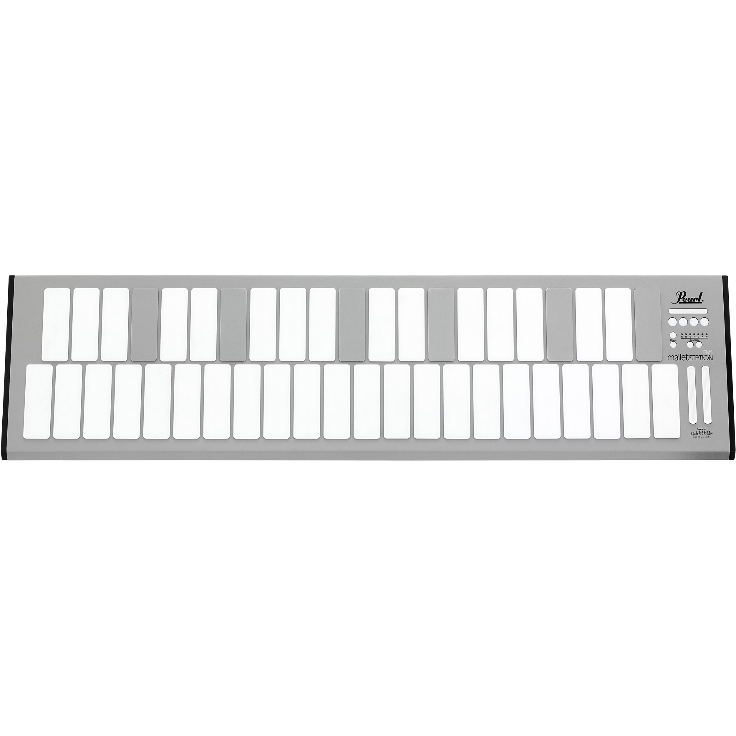 Pearl 3.0 Octave Electronic malletSTATION Controller