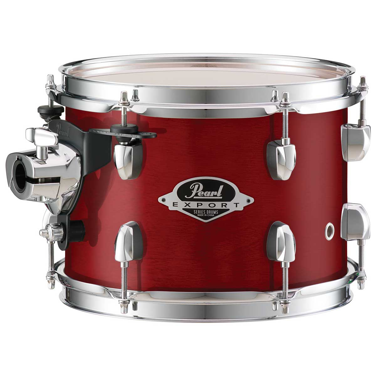 "Pearl 8"" (Diameter) x 7"" (Deep) EXL Export Lacquer Tom Add-On Pack"