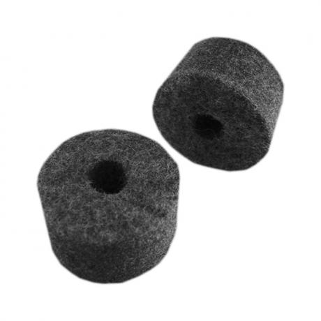 Pearl Large Cymbal Stand Felts (2-Pack)