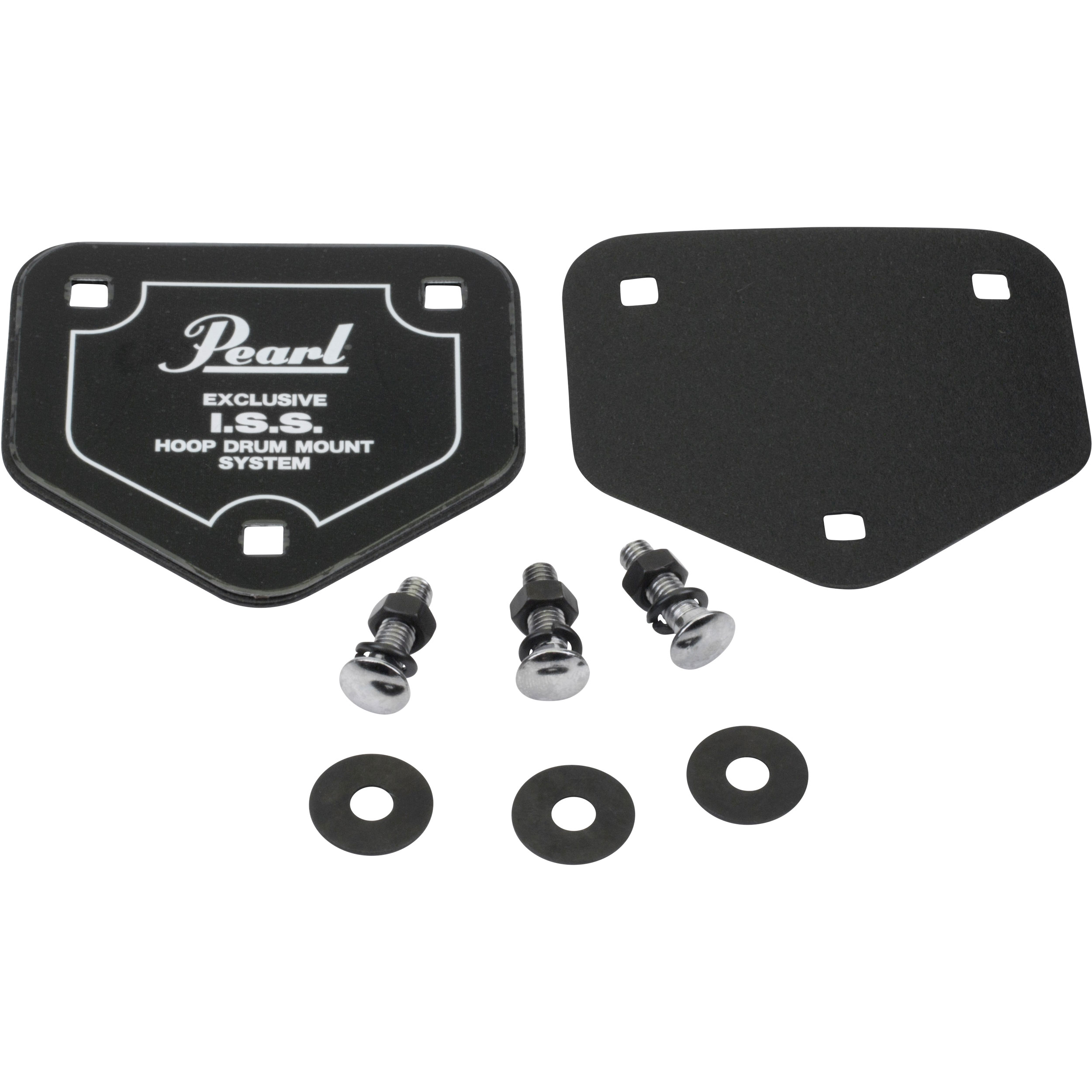Pearl Masking Plate for BT3