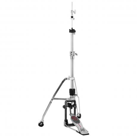 Pearl H2050 Hi Hat Stand with Interchangeable PosiLink Twin Cam Drive System