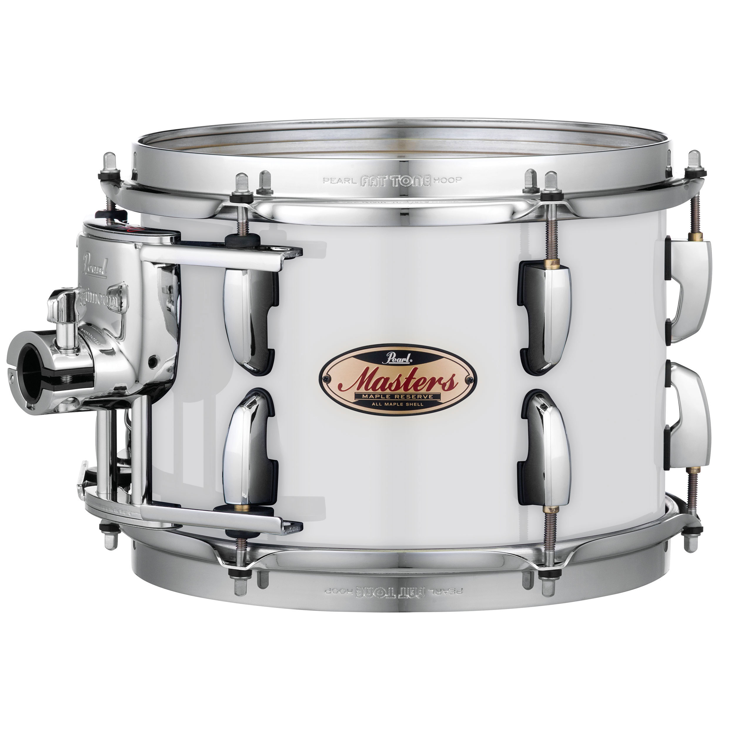 """Pearl Masters Maple Reserve 3-Piece Drum Set Shell Pack (22"""" Bass, 12/16"""" Toms)"""