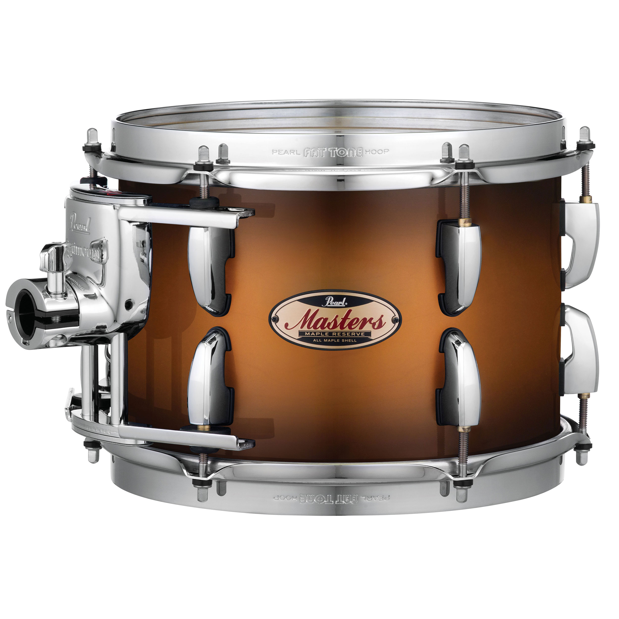 """Pearl Masters Maple Reserve 4-Piece Drum Set Shell Pack (22"""" Bass, 10/12/16"""" Toms)"""