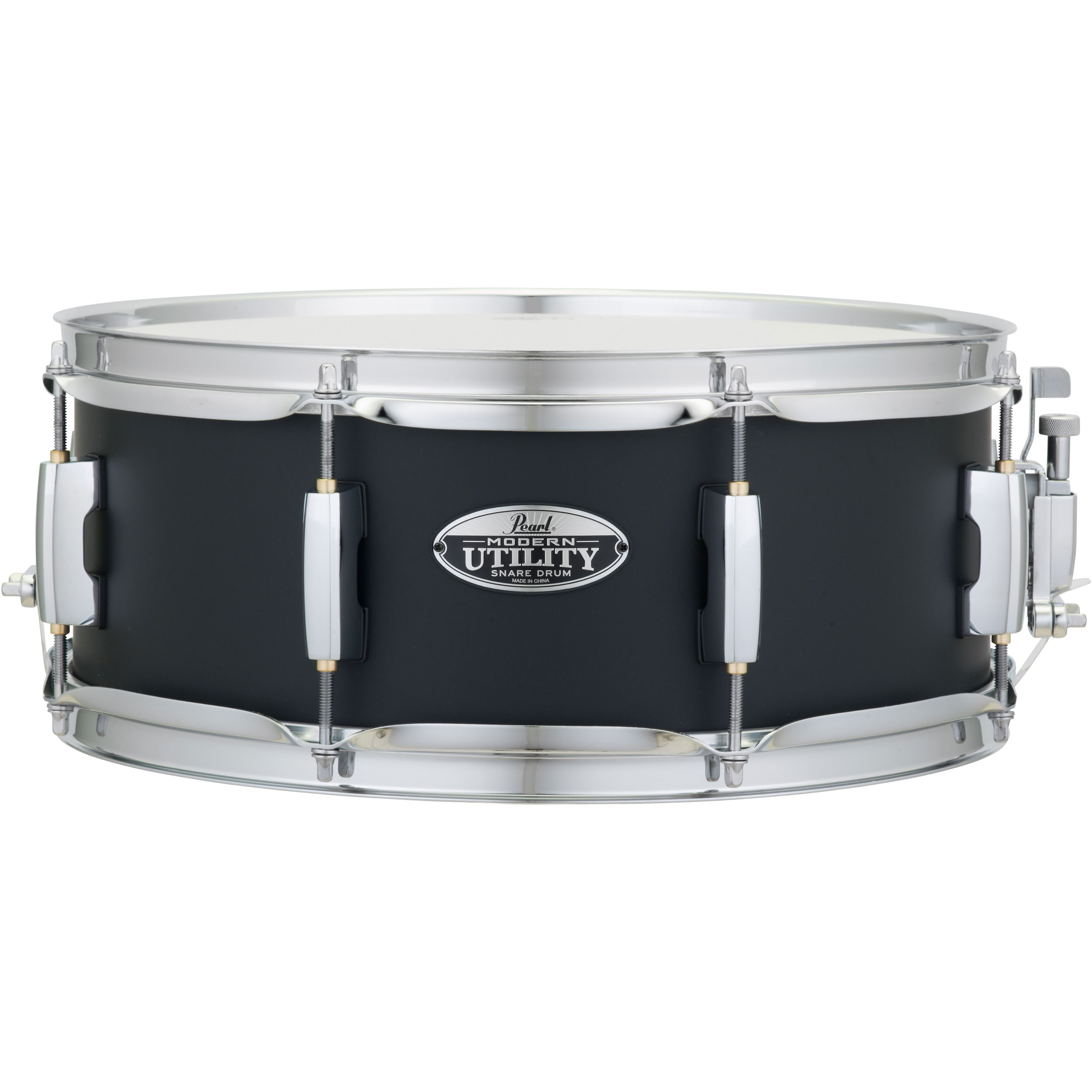 """Pearl 14"""" x 5.5"""" Modern Utility Maple Snare Drum"""