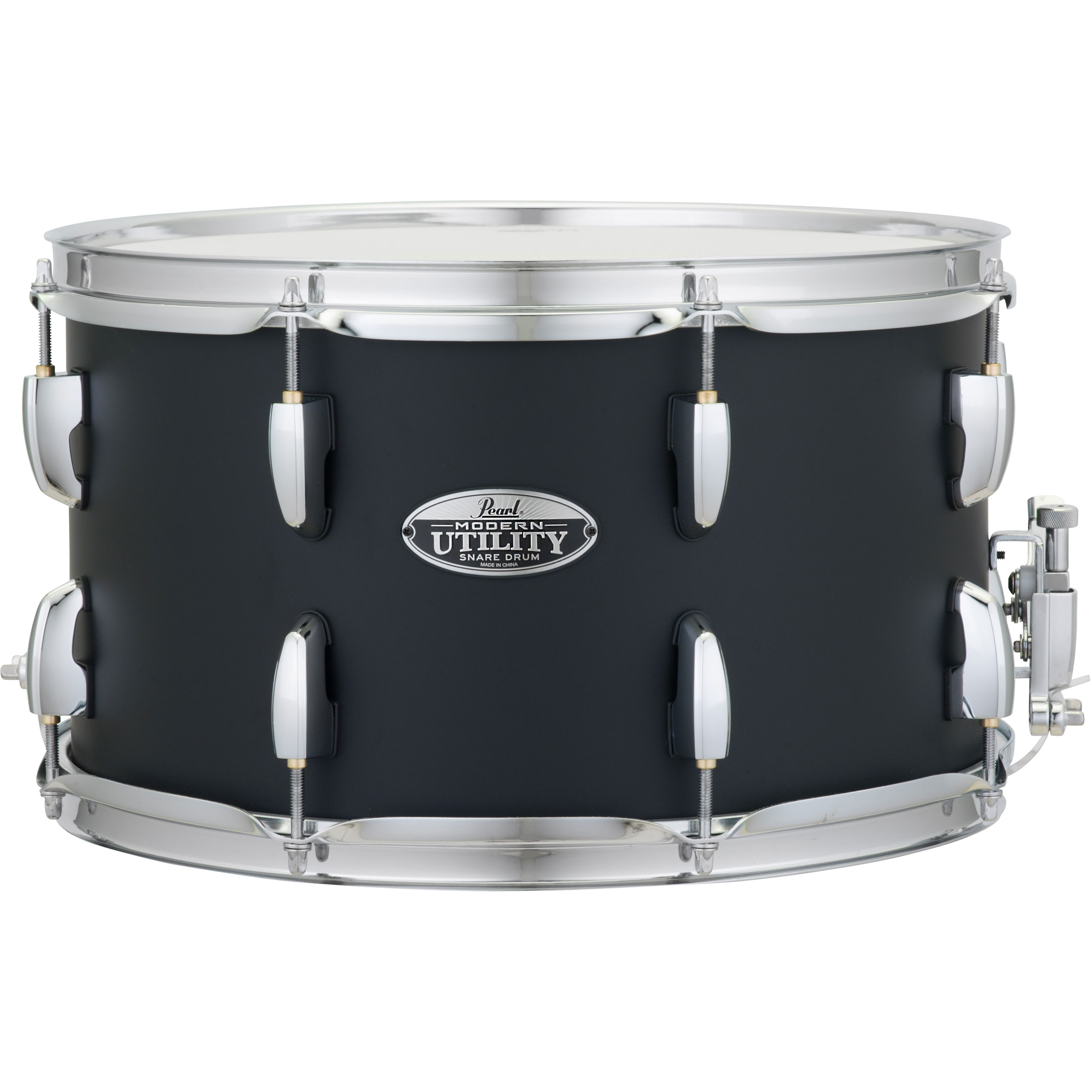 """Pearl 14"""" x 8"""" Modern Utility Maple Snare Drum"""