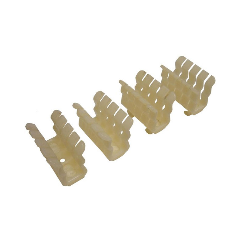 Pearl Replacement Clips for BMH-100 Marching Bass Mallet Holder (4-Pack)