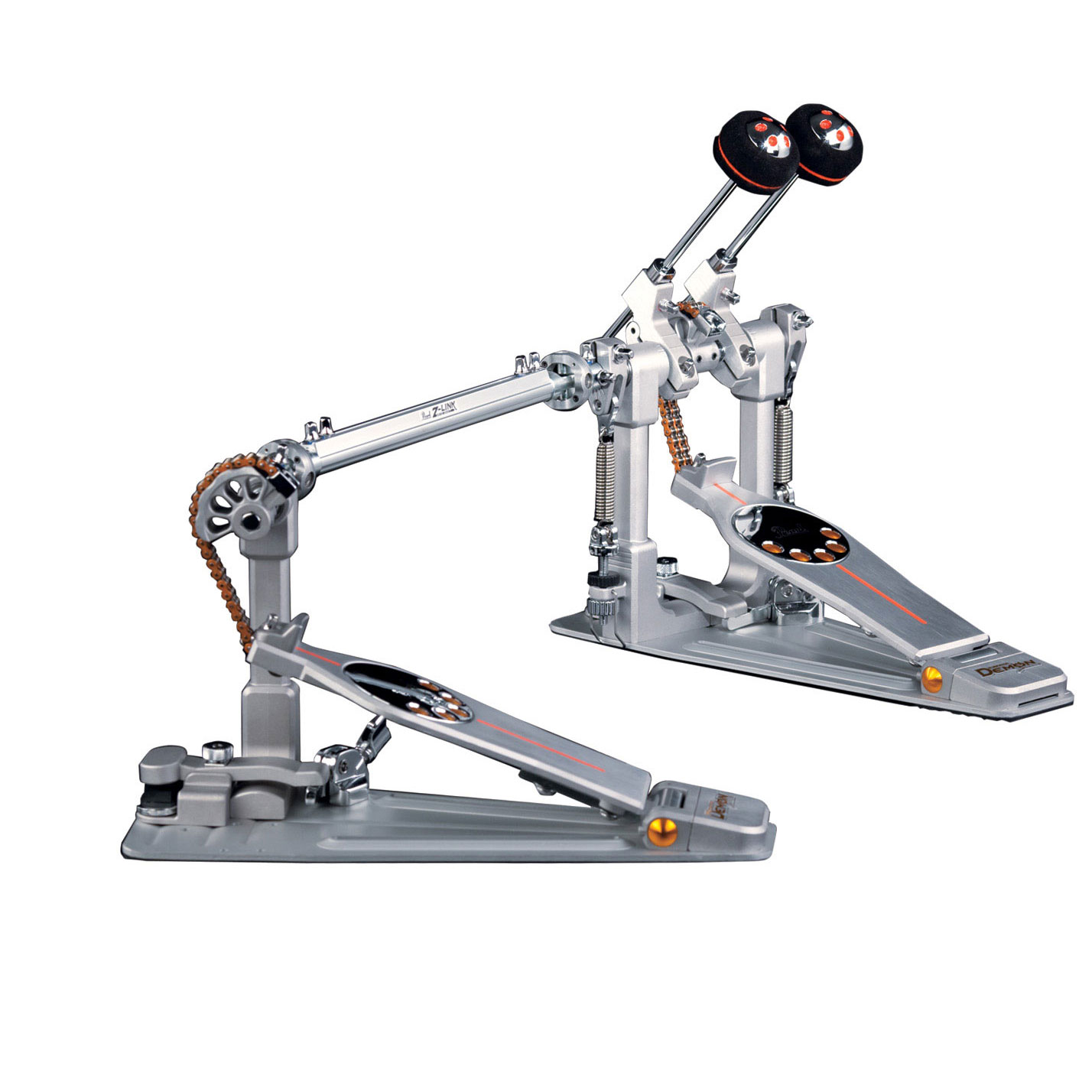 Pearl Demon Chain Drive Double Bass Pedal