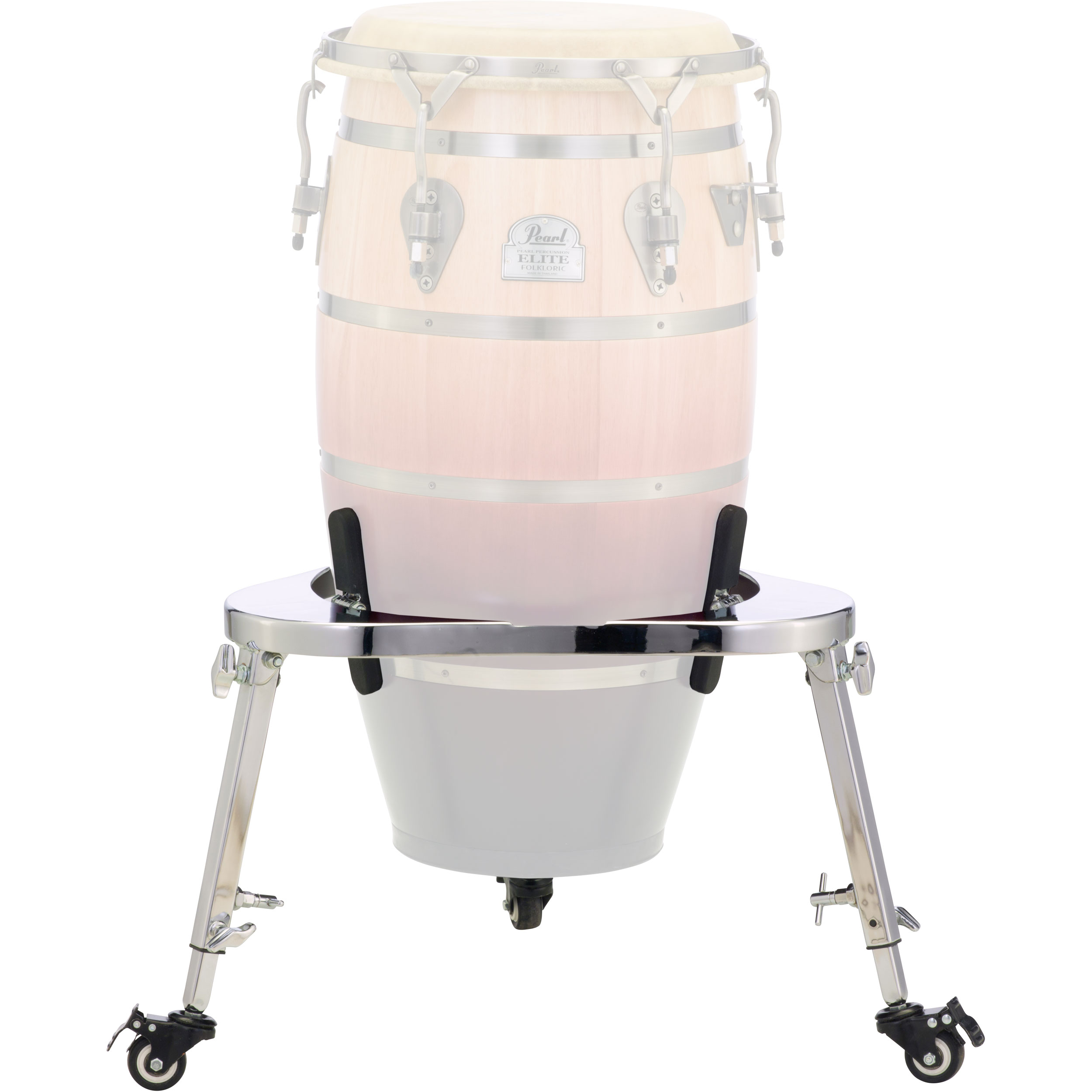 Pearl 3000 Series Pro All Fit Conga Stand/Cradle