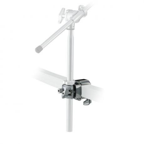 Pearl Pipe Clamp with Adjustable Jaw