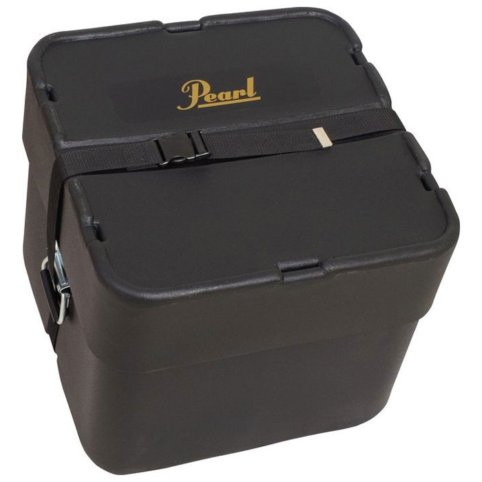 "Pearl 13"" to 14"" Marching Snare Drum Case"