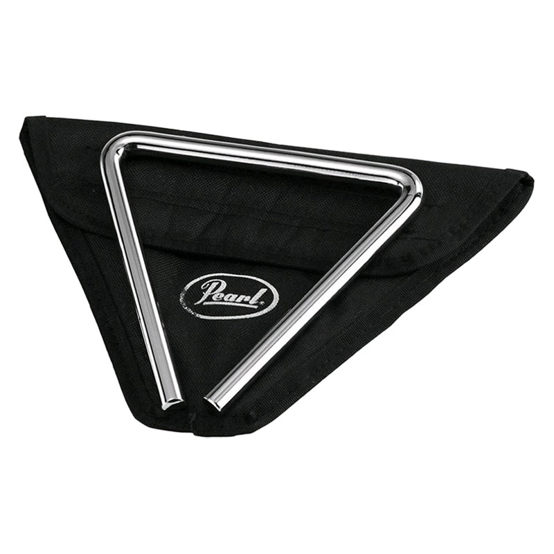 "Pearl 6"" Elite Triangle Package"