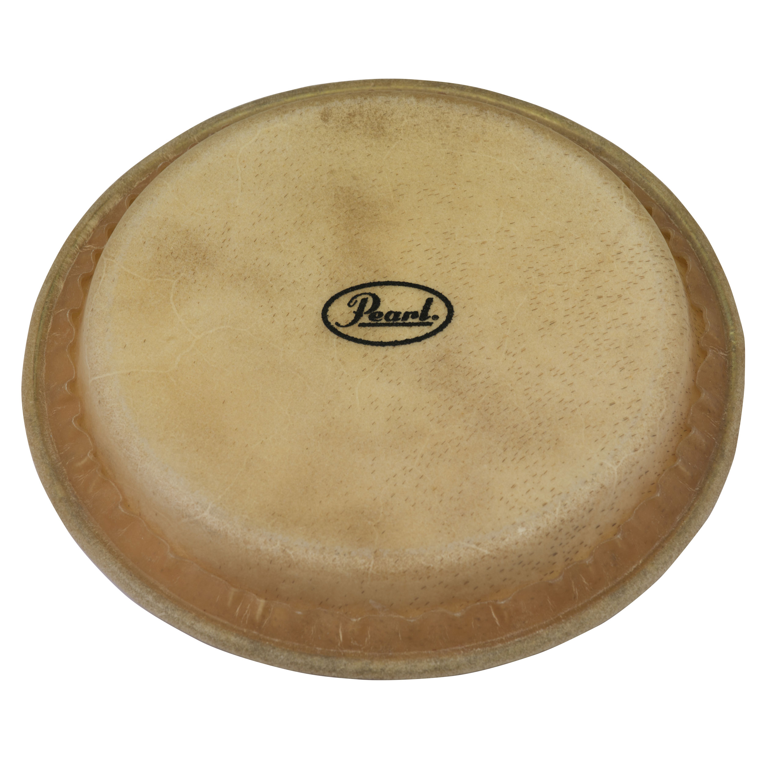 "Pearl 11"" Elite Oak Rawhide Conga Drum Head"