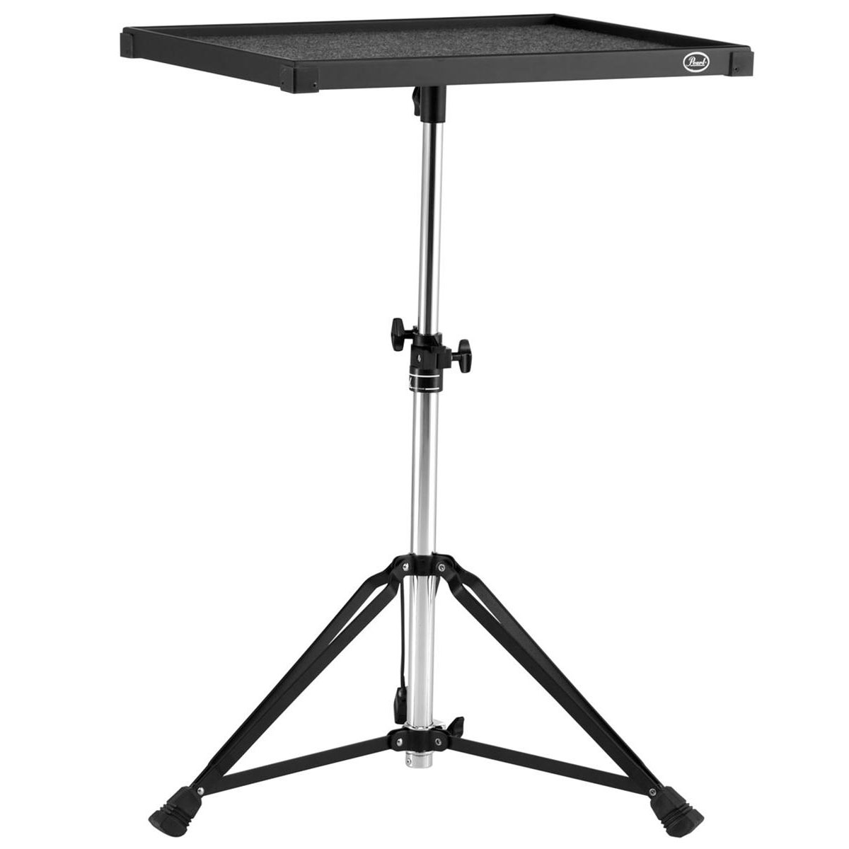 """Pearl 18"""" x 24"""" Double-Braced Trap Table"""